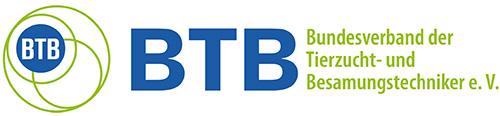 Bundesverband der Tierzucht- und Besamungstechniker e.V. Logo